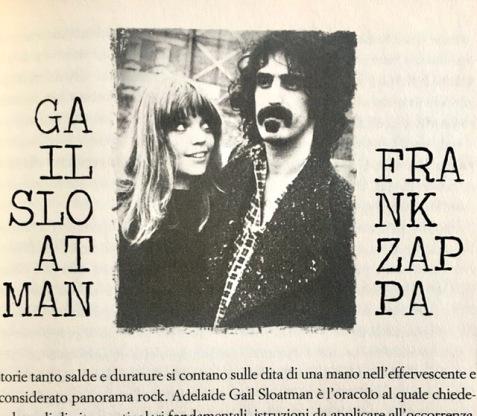 Frank e Gail